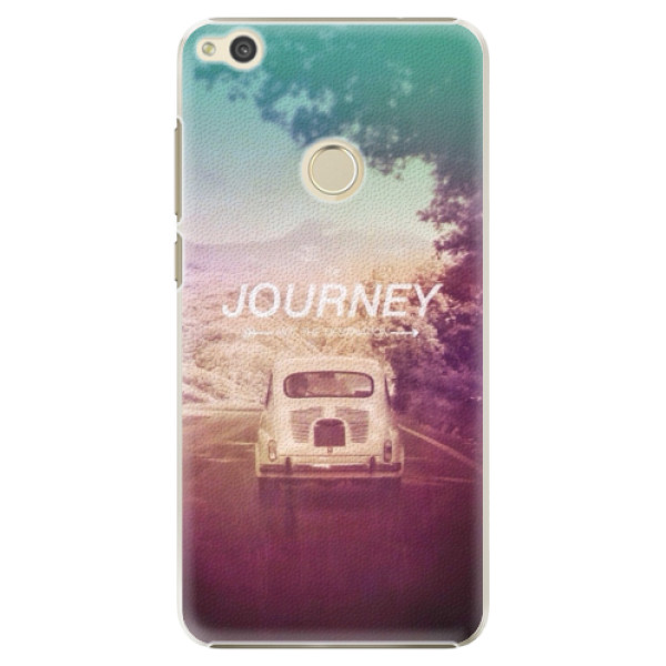 Plastové puzdro iSaprio - Journey - Huawei P9 Lite 2017