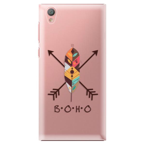 Plastové puzdro iSaprio - BOHO - Sony Xperia L1