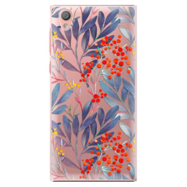 Plastové puzdro iSaprio - Rowanberry - Sony Xperia L1