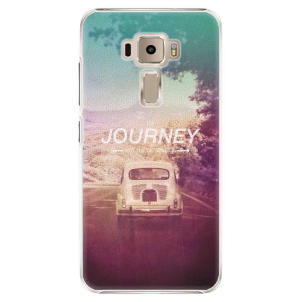 Plastové puzdro iSaprio - Journey - Asus ZenFone 3 ZE520KL