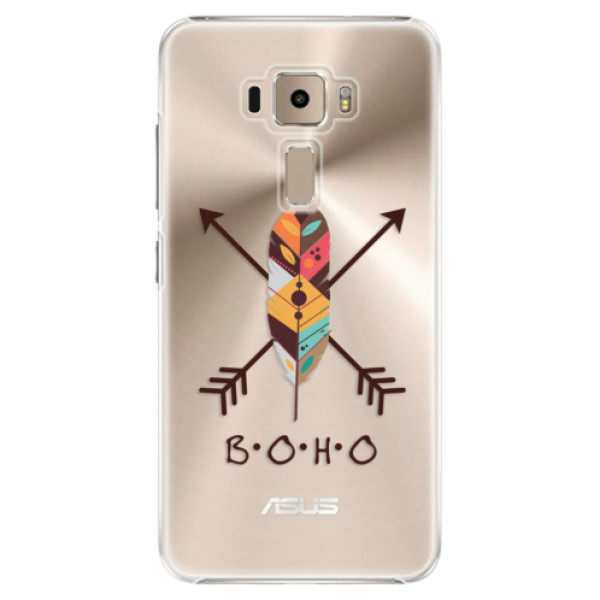 Plastové puzdro iSaprio - BOHO - Asus ZenFone 3 ZE520KL