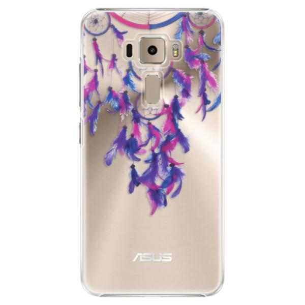 Plastové puzdro iSaprio - Dreamcatcher 01 - Asus ZenFone 3 ZE520KL