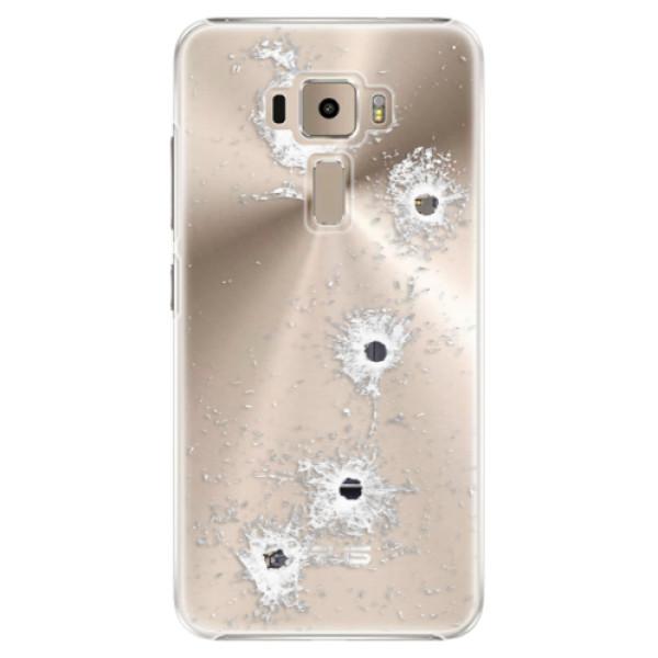 Plastové puzdro iSaprio - Gunshots - Asus ZenFone 3 ZE520KL