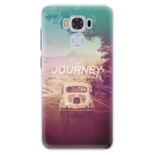 Plastové puzdro iSaprio - Journey - Asus ZenFone 3 Max ZC553KL