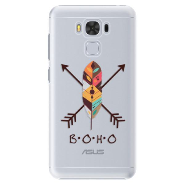 Plastové puzdro iSaprio - BOHO - Asus ZenFone 3 Max ZC553KL