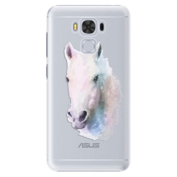 Plastové puzdro iSaprio - Horse 01 - Asus ZenFone 3 Max ZC553KL