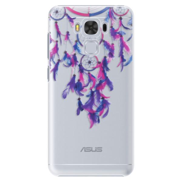 Plastové puzdro iSaprio - Dreamcatcher 01 - Asus ZenFone 3 Max ZC553KL