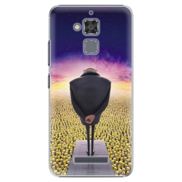 Plastové puzdro iSaprio - Gru - Asus ZenFone 3 Max ZC520TL