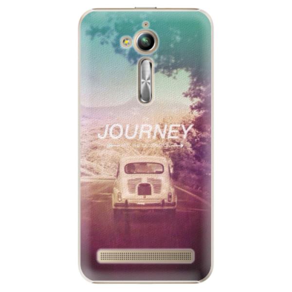 Plastové puzdro iSaprio - Journey - Asus ZenFone Go ZB500KL