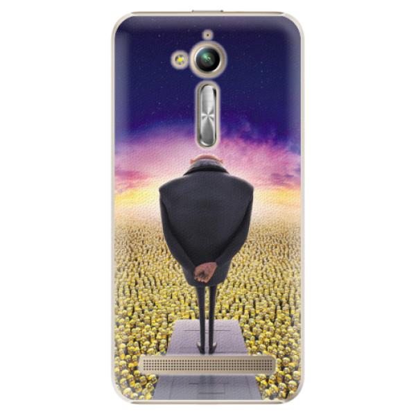 Plastové puzdro iSaprio - Gru - Asus ZenFone Go ZB500KL