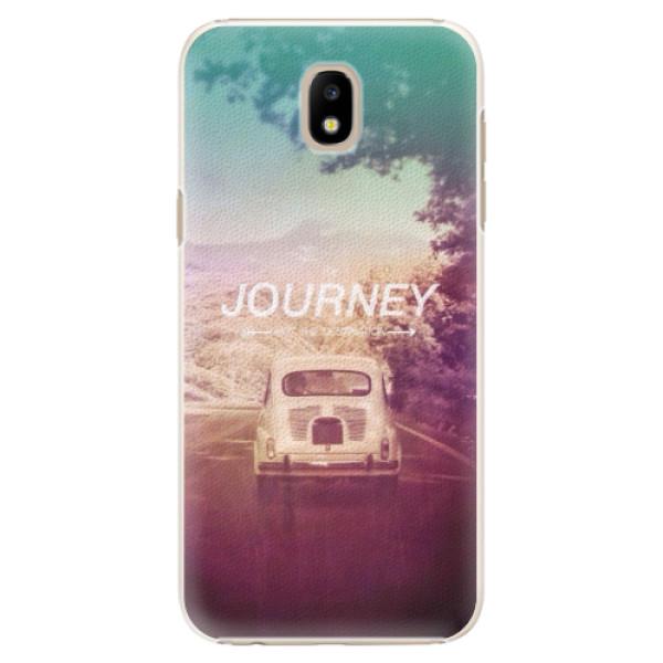 Plastové puzdro iSaprio - Journey - Samsung Galaxy J5 2017
