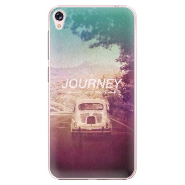 Plastové puzdro iSaprio - Journey - Asus ZenFone Live ZB501KL