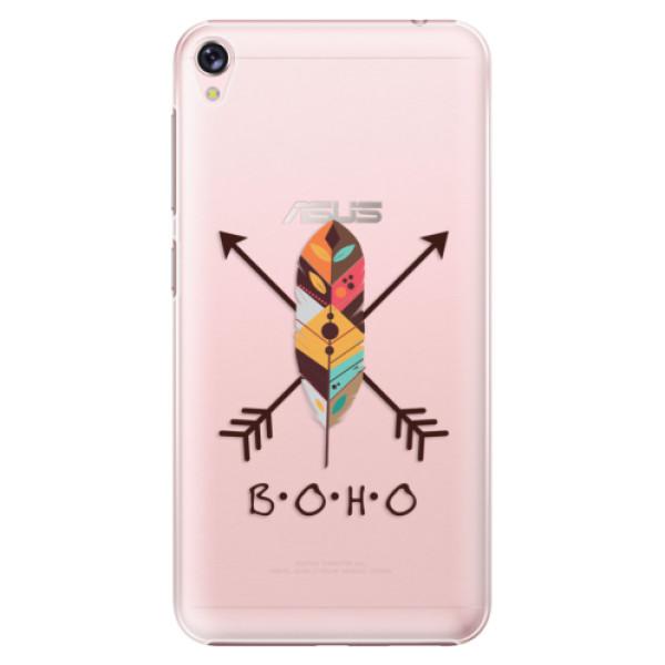 Plastové puzdro iSaprio - BOHO - Asus ZenFone Live ZB501KL