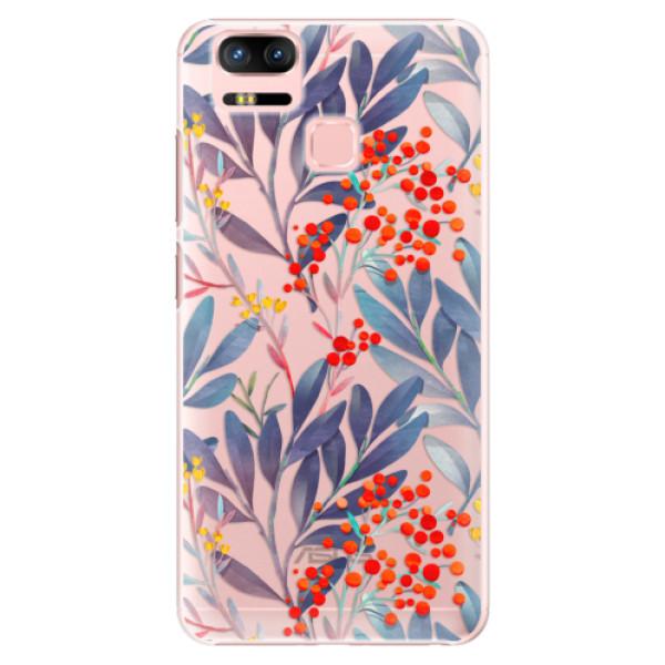 Plastové puzdro iSaprio - Rowanberry - Asus Zenfone 3 Zoom ZE553KL