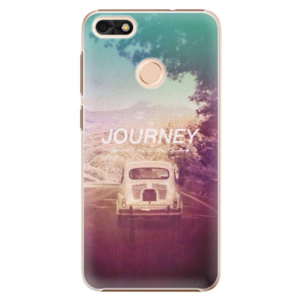 Plastové puzdro iSaprio - Journey - Huawei P9 Lite Mini