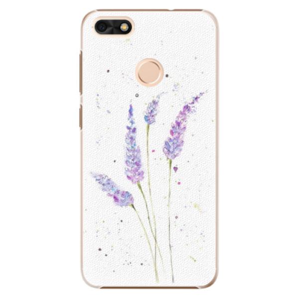 Plastové puzdro iSaprio - Lavender - Huawei P9 Lite Mini