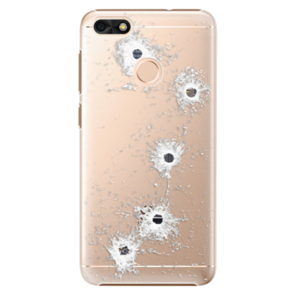 Plastové puzdro iSaprio - Gunshots - Huawei P9 Lite Mini