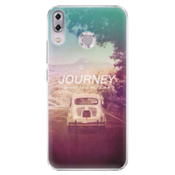 Plastové puzdro iSaprio - Journey - Asus ZenFone 5 ZE620KL