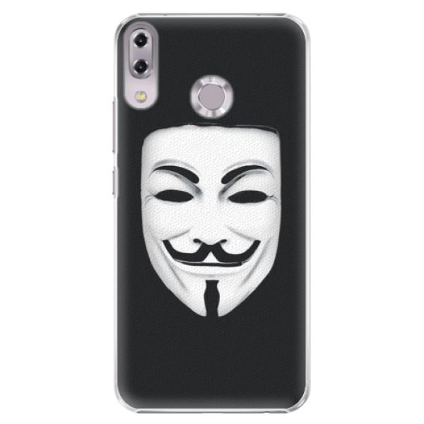 Plastové puzdro iSaprio - Vendeta - Asus ZenFone 5 ZE620KL