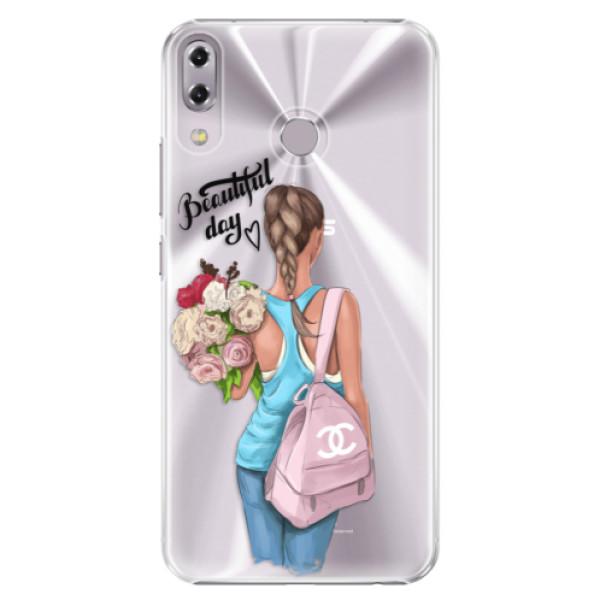 Plastové puzdro iSaprio - Beautiful Day - Asus ZenFone 5 ZE620KL