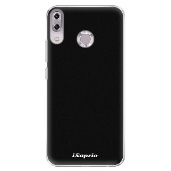 Plastové puzdro iSaprio - 4Pure - černý - Asus ZenFone 5 ZE620KL
