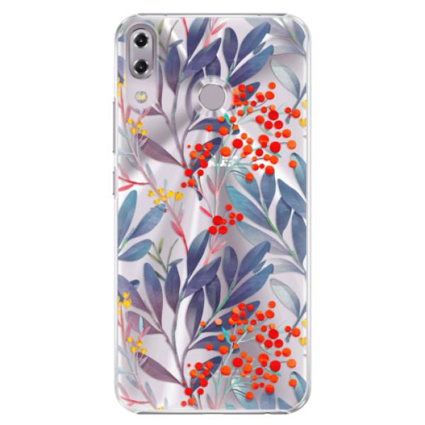 Plastové puzdro iSaprio - Rowanberry - Asus ZenFone 5 ZE620KL
