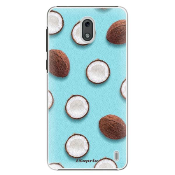 Plastové puzdro iSaprio - Coconut 01 - Nokia 2