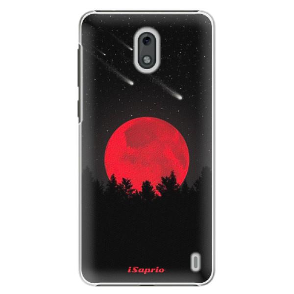 Plastové puzdro iSaprio - Perseids 01 - Nokia 2