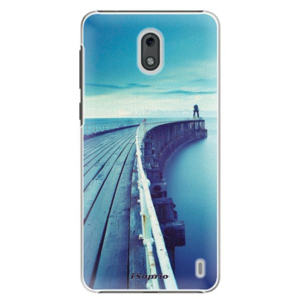 Plastové puzdro iSaprio - Pier 01 - Nokia 2