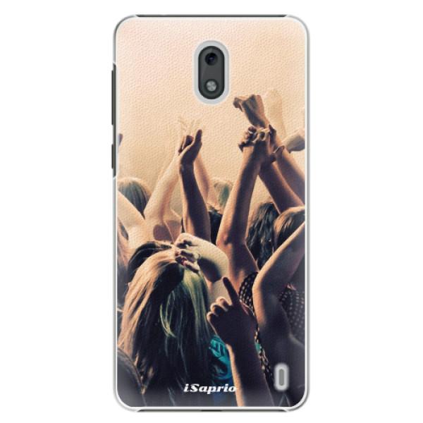 Plastové puzdro iSaprio - Rave 01 - Nokia 2