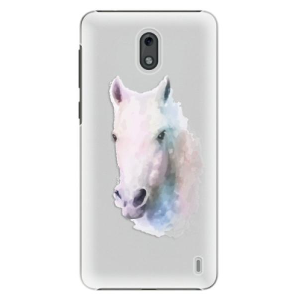 Plastové puzdro iSaprio - Horse 01 - Nokia 2