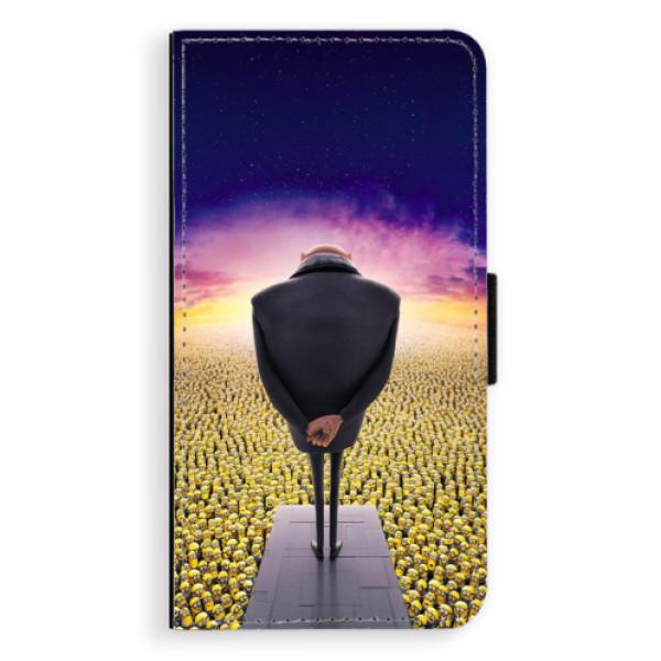 Flipové puzdro iSaprio - Gru - Samsung Galaxy A5