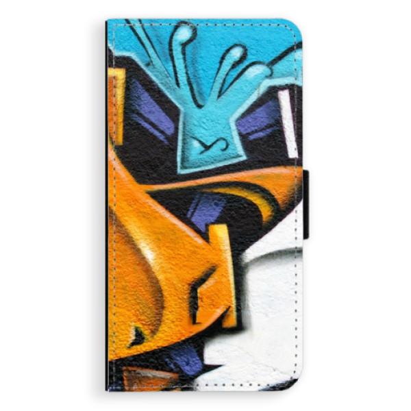 Flipové puzdro iSaprio - Graffiti - Samsung Galaxy A5