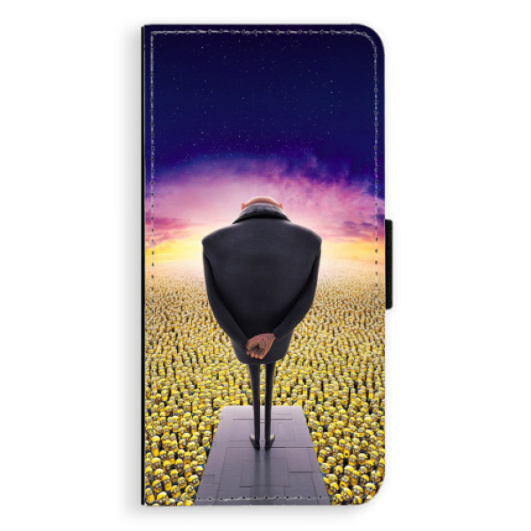 Flipové puzdro iSaprio - Gru - Huawei Ascend P8