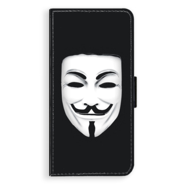 Flipové puzdro iSaprio - Vendeta - Huawei Ascend P8