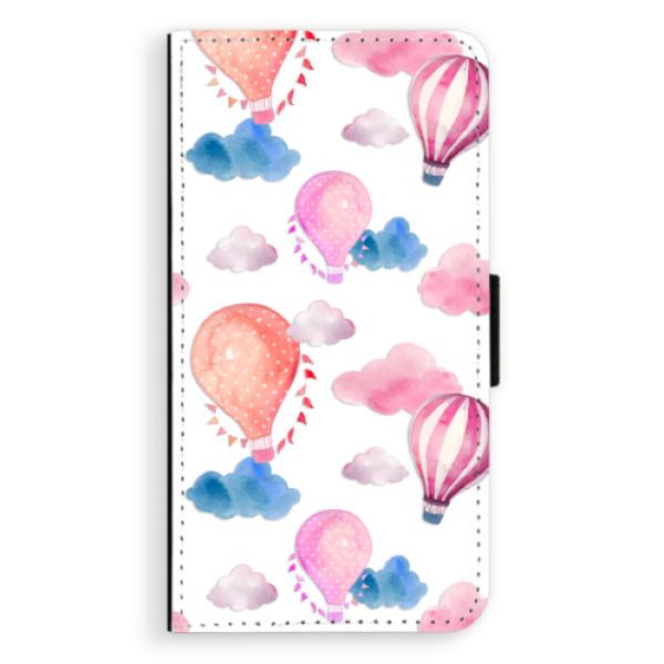 Flipové puzdro iSaprio - Summer Sky - Huawei P10 Plus