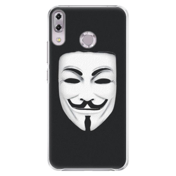 Plastové puzdro iSaprio - Vendeta - Asus ZenFone 5Z ZS620KL