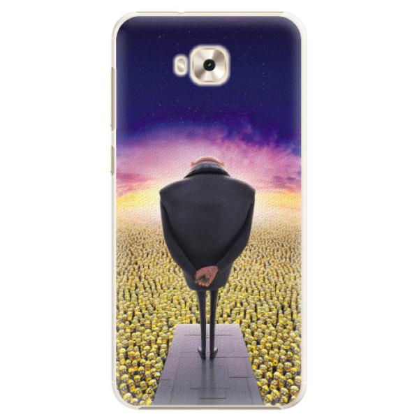 Plastové puzdro iSaprio - Gru - Asus ZenFone 4 Selfie ZD553KL