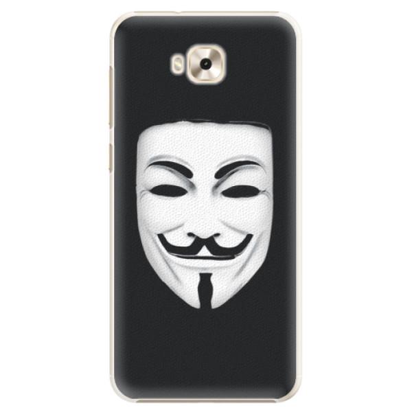 Plastové puzdro iSaprio - Vendeta - Asus ZenFone 4 Selfie ZD553KL