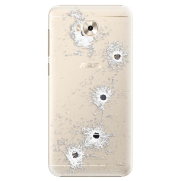 Plastové puzdro iSaprio - Gunshots - Asus ZenFone 4 Selfie ZD553KL