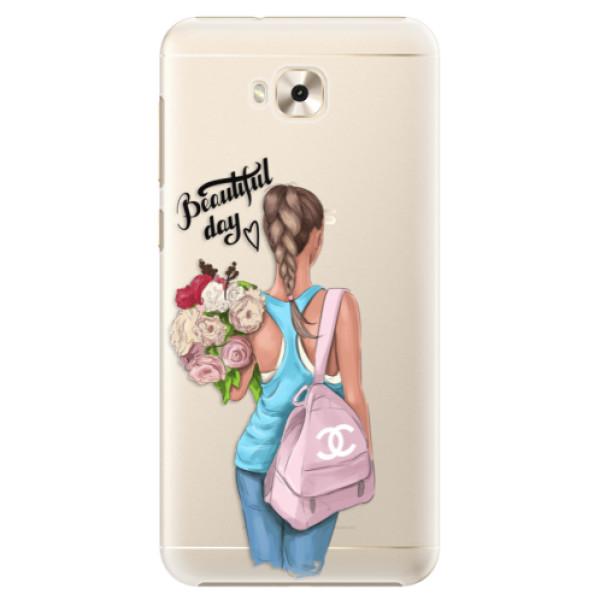 Plastové puzdro iSaprio - Beautiful Day - Asus ZenFone 4 Selfie ZD553KL