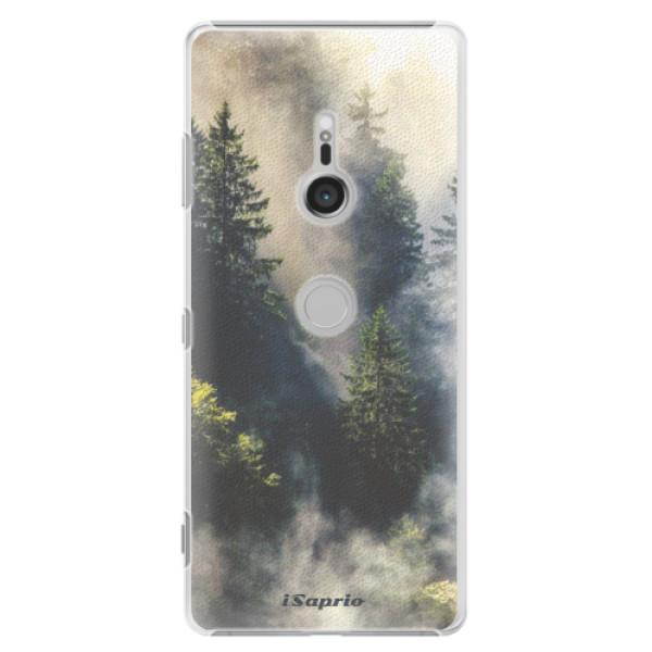 Plastové puzdro iSaprio - Forrest 01 - Sony Xperia XZ3