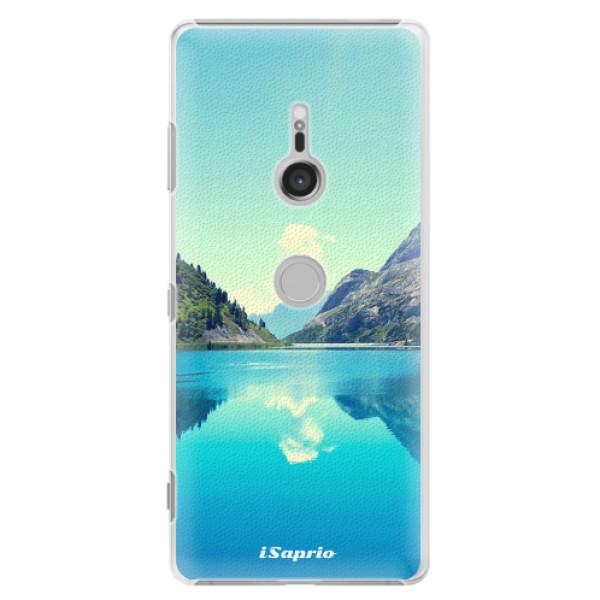 Plastové puzdro iSaprio - Lake 01 - Sony Xperia XZ3