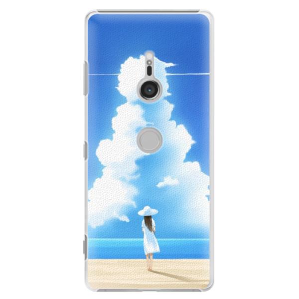 Plastové puzdro iSaprio - My Summer - Sony Xperia XZ3