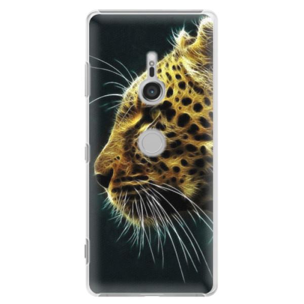 Plastové puzdro iSaprio - Gepard 02 - Sony Xperia XZ3