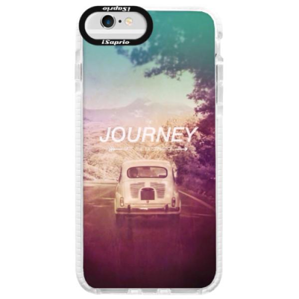 Silikónové púzdro Bumper iSaprio - Journey - iPhone 6/6S