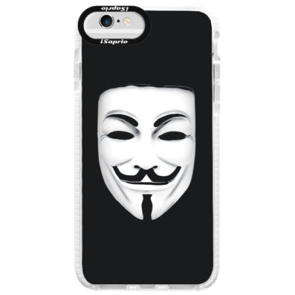 Silikónové púzdro Bumper iSaprio - Vendeta - iPhone 6/6S