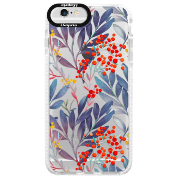 Silikónové púzdro Bumper iSaprio - Rowanberry - iPhone 6/6S
