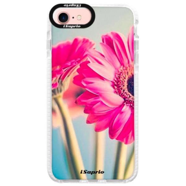 Silikónové púzdro Bumper iSaprio - Flowers 11 - iPhone 7
