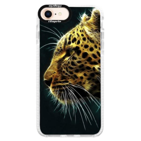 Silikónové púzdro Bumper iSaprio - Gepard 02 - iPhone 8